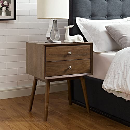 Modway Dispatch Nightstand