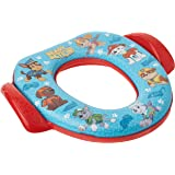 """Nickelodeon Paw Patrol """"Rescue Pups"""" Soft Potty Seat, Red"""