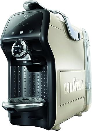 Lavazza A Modo Mio Magia - Cafetera de cápsulas, 1200 W, color blanco: Amazon.es: Hogar