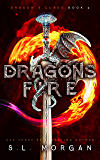 Dragon's Fire (Dragon's Curse Book 3)