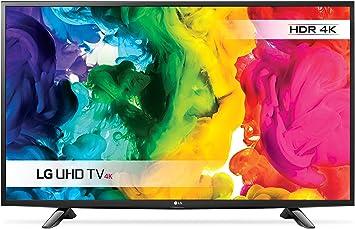 LG 49uh603 V 49 Pulgadas Ultra HD 4 K Smart TV WebOS (HDR ...