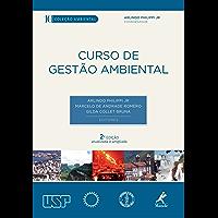 Curso de Gestão Ambiental (Coleção Ambiental Livro 13)