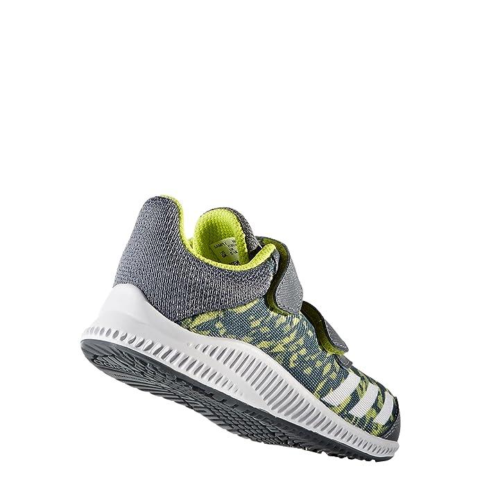 new styles a1089 49805 adidas Fortarun CF I, Zapatillas Unisex bebé Amazon.es Zapatos y  complementos