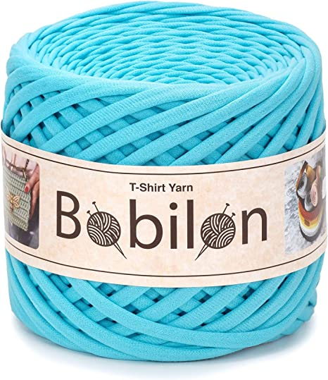 Ovillo de lana para camiseta Fettuccini Zpagetti Style – Hilo para ...