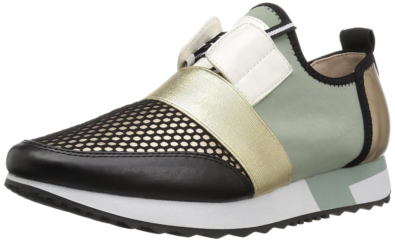 [スティーブマデン] Women's Antics Sneaker [並行輸入品] B078NJ6RHT 6 B(M) US|グリーン/マルチ グリーン/マルチ 6 B(M) US