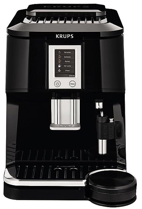 Amazon.com: KRUPS EA8442 Falcon - Máquina de café y ...