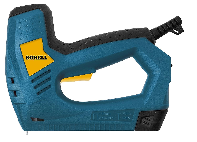 Bohell G123 Grapadora Elé ctrica