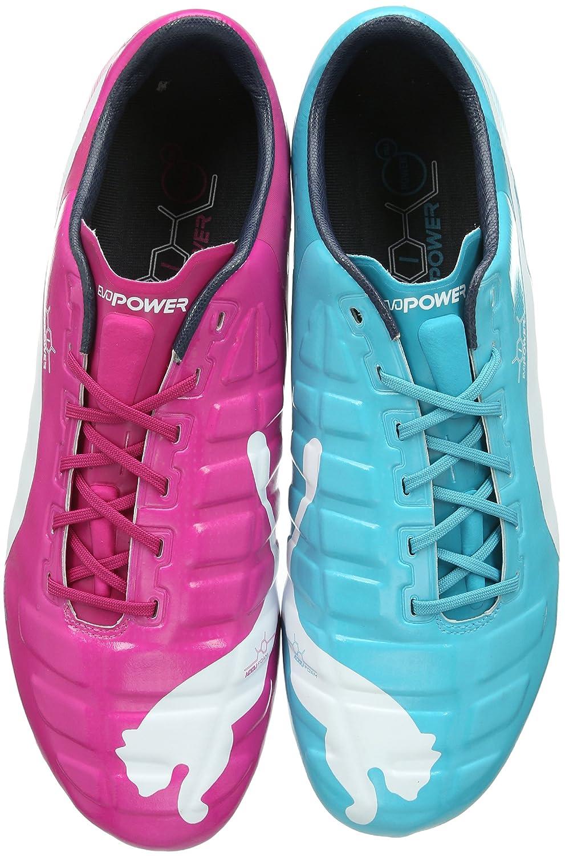 puma fussballschuhe 2 farbig