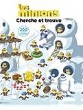 Minions / Cherche et trouve