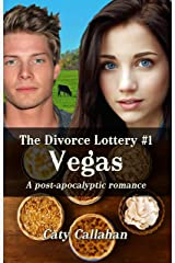 THE DIVORCE LOTTERY, BOOK 1: VEGAS Kindle Edition