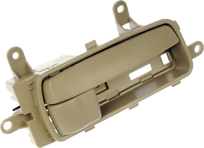 Dorman 81525 Nissan Sentra Rear Passenger Side Exterior Replacement Door Handle