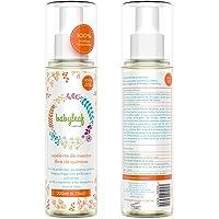 Repelente de Mosquitos e Insectos Natural, libre de químicos - Babyleaf Natural - 200ml
