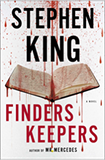Doctor sleep a novel the shining ebook stephen king amazon finders keepers a novel the bill hodges trilogy fandeluxe Ebook collections