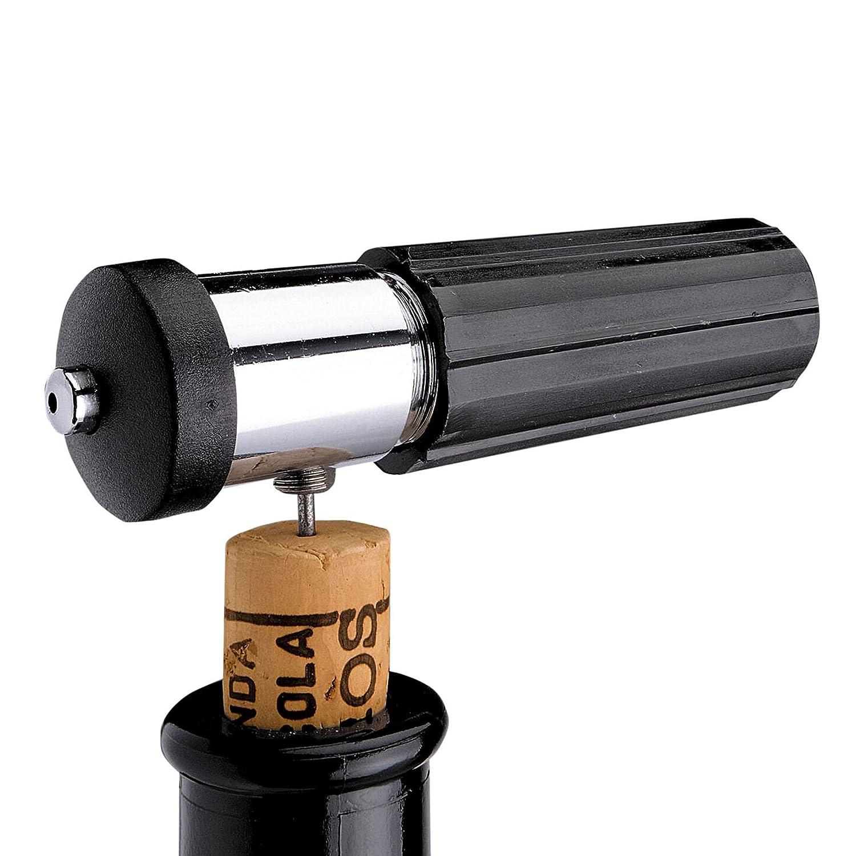 Druckluftkorkenzieher//Luftdruckkorkenzieher inkl Kapsel Cork Lift Automatic