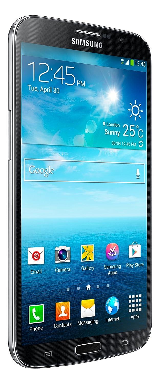 Samsung Galaxy Mega 6.3 (I9205) - Smartphone libre Android (pantalla 6.3