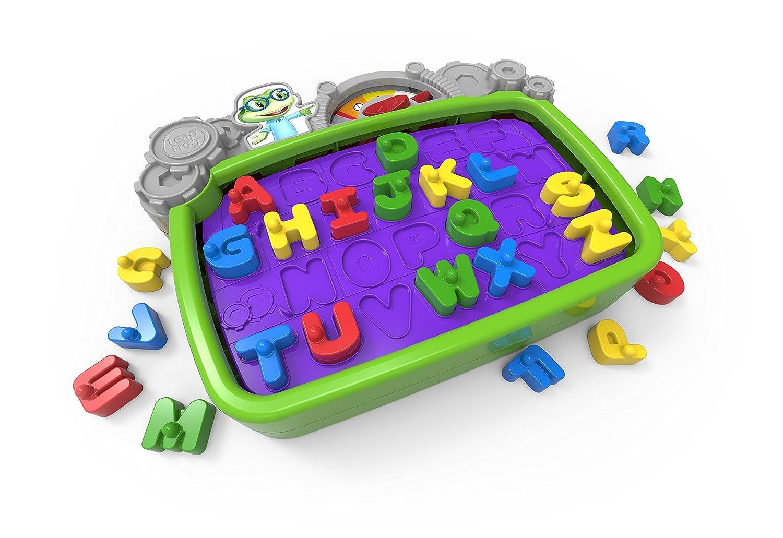 Letter Factory Toy Toddler Preschool Kids LeapFrog ...