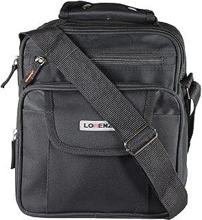 47184225a4 New Large Mens Ladies Handbag Bag Work Travel Cross Body Shoulder 4 Zips Bag
