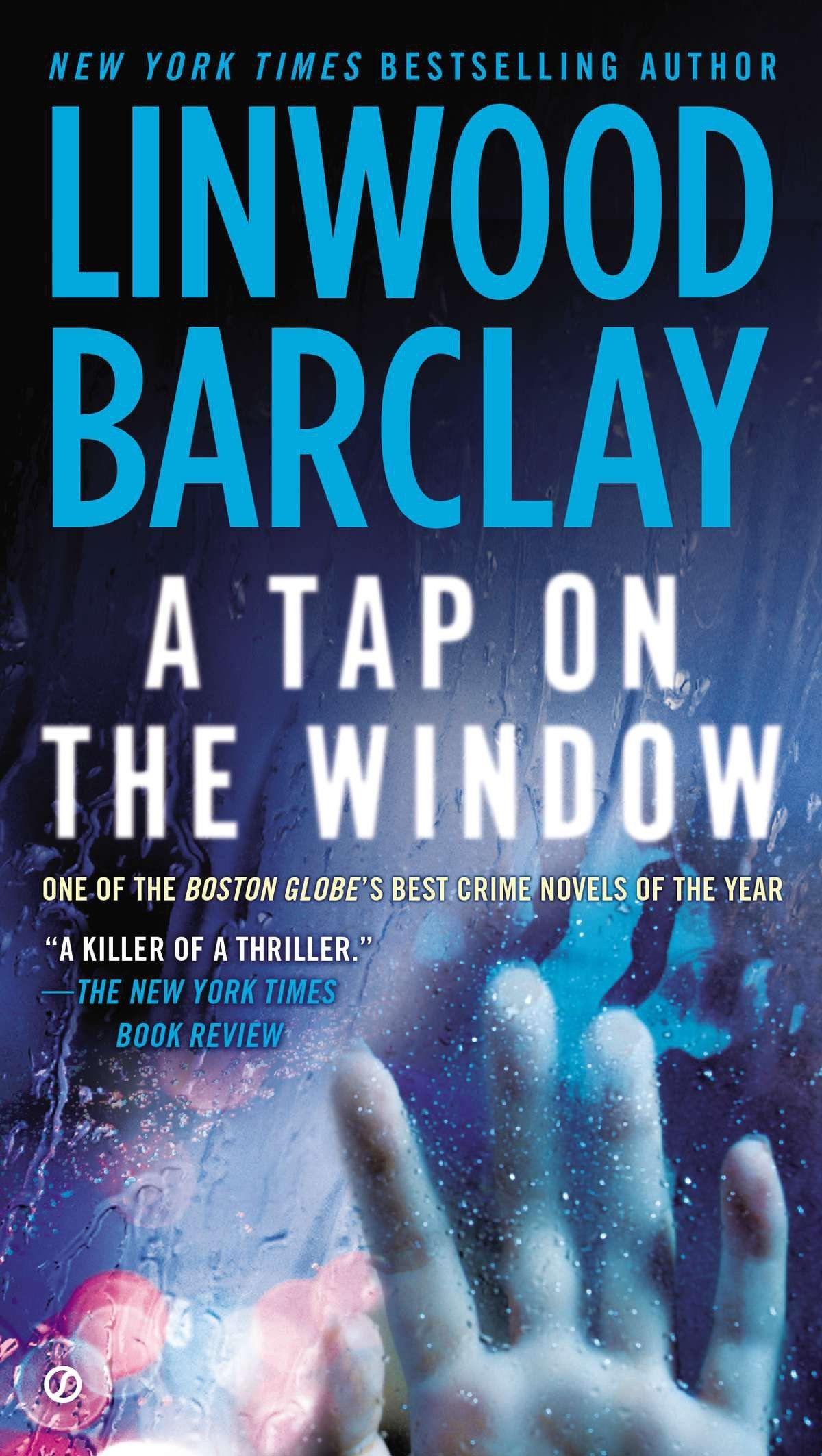 Amazon.com: A Tap on the Window (9780451414199): Linwood Barclay: Books
