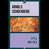 Style and Idea (English Edition)