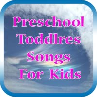 Preschool Toddlers Songs For Kids (Offline Audio)
