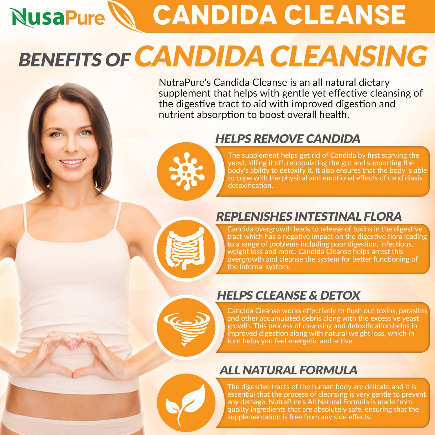what is the best treatment for candida