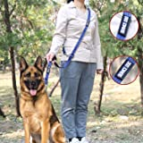 Activedogs Service Dog Leash Hands Free Leash 7.5/'