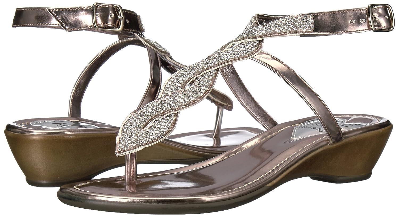 Love /& Liberty Womens Sapphire-Ll Dress Sandal