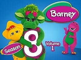 Barney Season 8 Volume 1