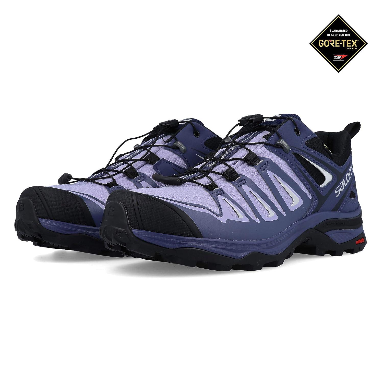 [サロモン] X ULTRA 3 6.5 Blazer GTX W ハイキングシューズ Blue/Navy レディース B07CZ11PZ3 Languid Lavender/Crown Blue/Navy Blazer 6.5 M US 6.5 M US|Languid Lavender/Crown Blue/Navy Blazer, パーティードレス通販 GIRL:617d9c45 --- mail.uvilla.in