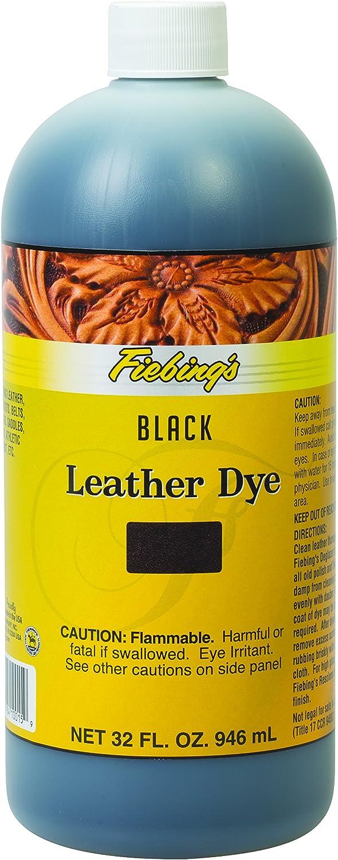 Fiebing's Leather Dye