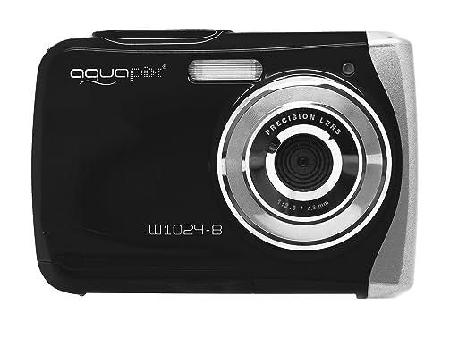 259 opinioni per Easypix W1024 Compact camera 10MP CMOS 4608 x 3456pixels Black- digital cameras