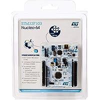 Placa de desarrollo STMicroelectronics, modelo STM32 Núcleo 64