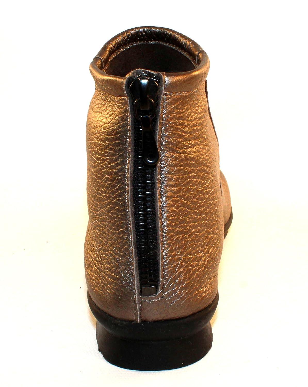 Arche Women's Baryky Boot B01EA5OD12 36 M EU|Moon