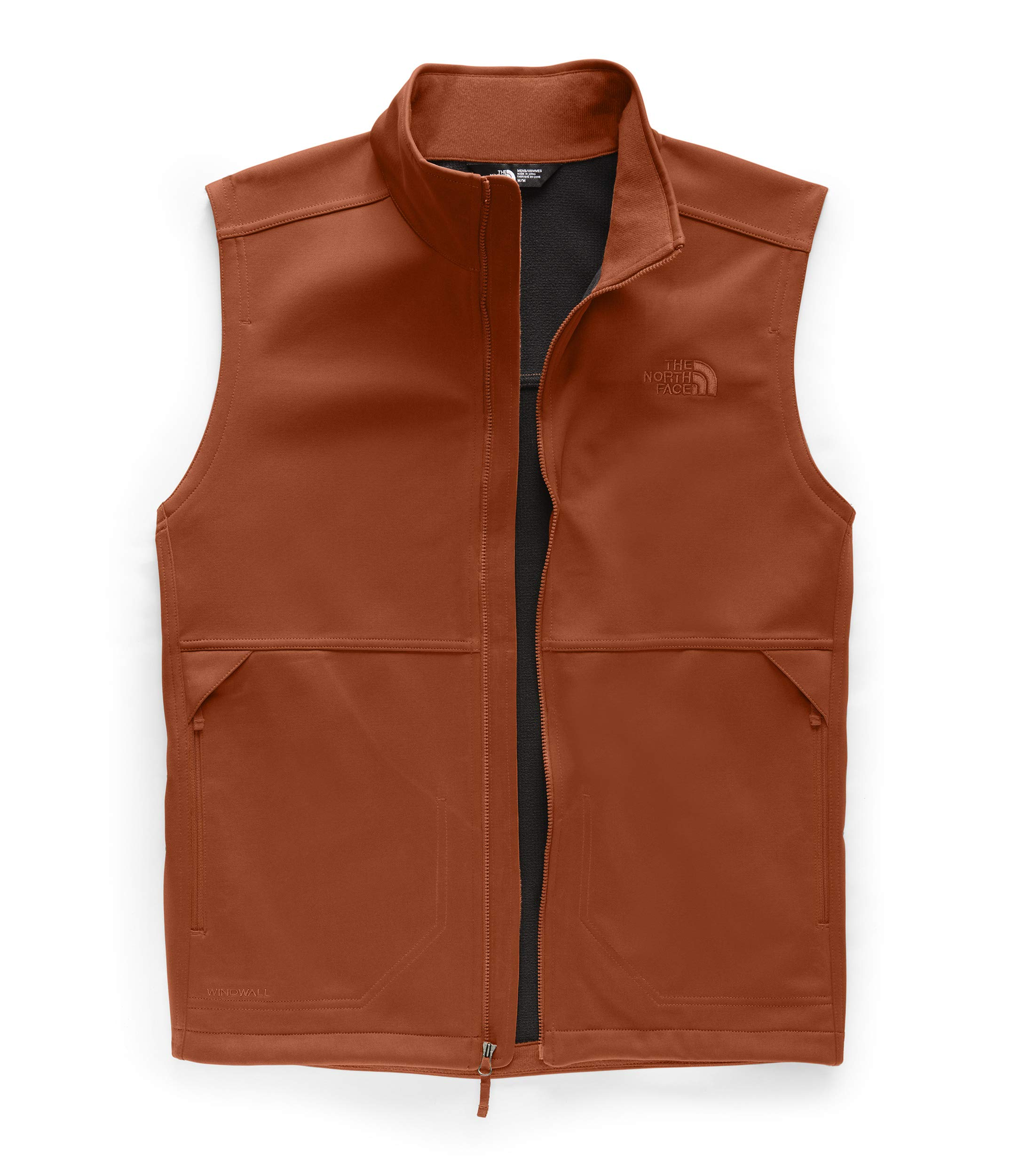 The North Face Men's Apex Canyonwall Vest by The North Face