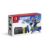 Deals on Nintendo Switch Fortnite Wildcat Bundle