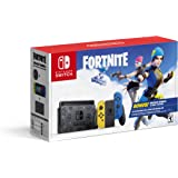 Consola Nintendo Switch 1.1 Fortnite - Special Limited Edition