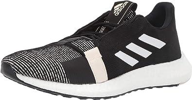 adidas Senseboost Go M - Zapatillas de Running para Hombre, Color Negro, Talla 46 EU: Amazon.es: Zapatos y complementos