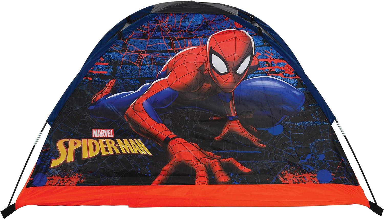Multi Spiderman M009715 Dream Den-with Lights