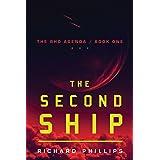 The Second Ship (The Rho Agenda Book 1)