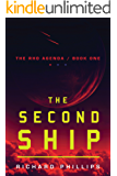 The Second Ship (The Rho Agenda Book 1)