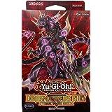 Yu-Gi-Oh! Structure Deck DINOSMASHER´S Fury