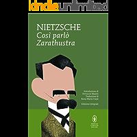 Così parlò Zarathustra (eNewton Classici)