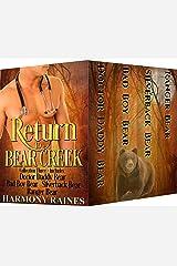 Return to Bear Creek Collection Three: BBW Paranormal Romance Kindle Edition