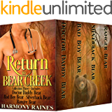 Return to Bear Creek Collection Three: BBW Paranormal Romance