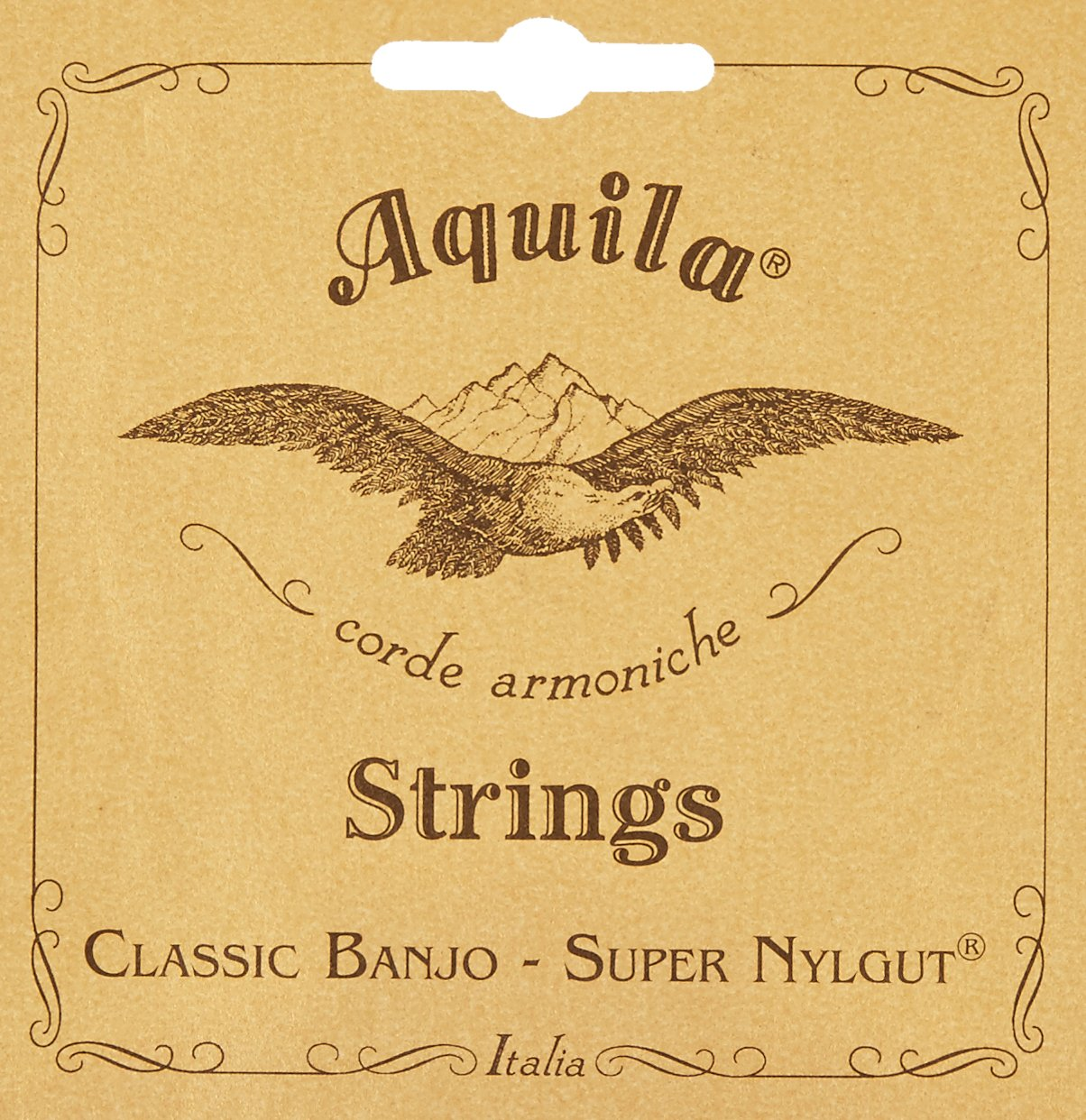 Aquila 5B Banjo Strings Set Cordoba Music Group