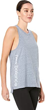 New Balance Women's Modern Graphic Tank