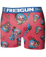Boxer Freegun Enfant One Piece Chopper