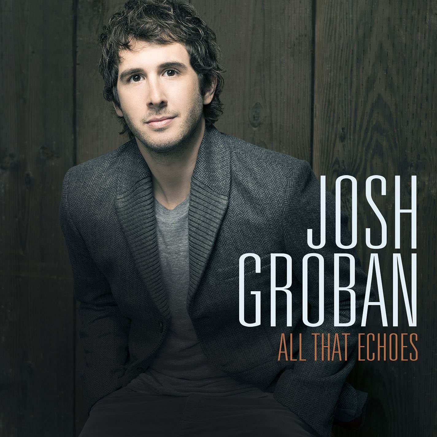 Josh Groban - All That Echoes - Amazon.com Music