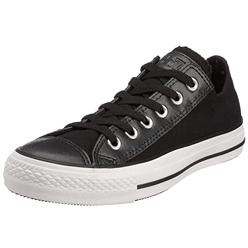 30031ad660 Converse Chuck Taylor All Star Ox - Zapatillas de Deporte de Canvas Unisex:  Amazon.es: Zapatos y complementos