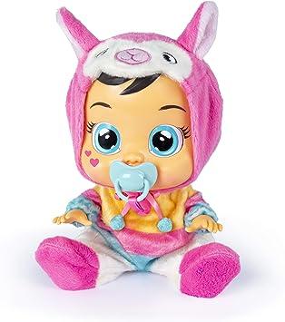 Oferta amazon: IMC Toys - Bebés Llorones, Lena (91849) , color/modelo surtido